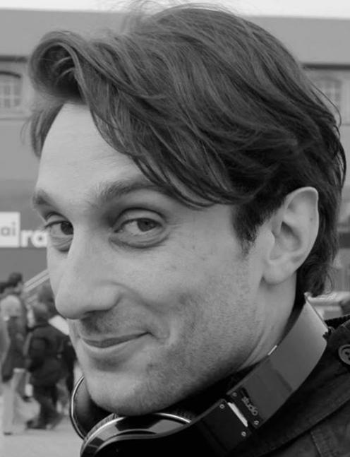 Ivano La Rosa - 2° Premio Comune di Genova. Letture Celebrazioni Palazzi dei Rolli