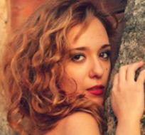 Ilaria Alice Tore - Premio audiolibri 2016