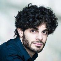 Marco Di Giorgio. ActorsPoetryFestival 2nd. Goodmood Produzioni audiolibri