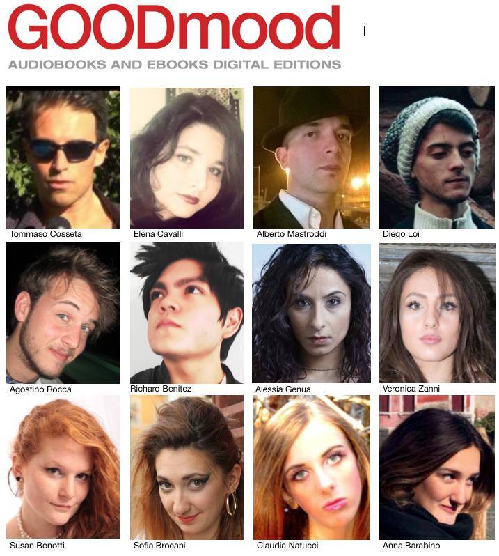 Corso di Formazione Fondo Sociale Europeo per attore doppiatore