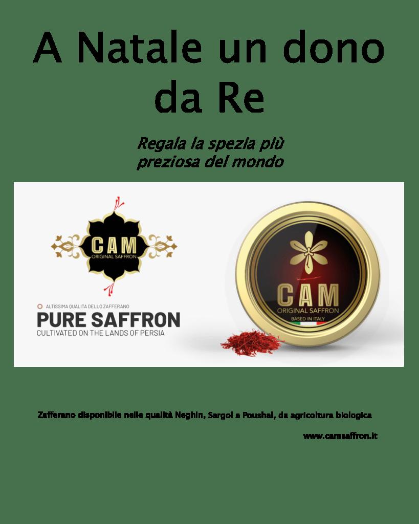 Cam Saffron