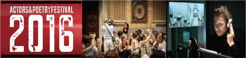 Live di doppiaggio a Palazzo Ducale