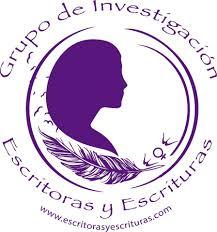 Logo Grupo de Investigacion Escritoras y Escrituras